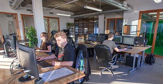 Portland Animation Studio