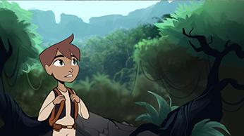 Portland Oregon Animation Services