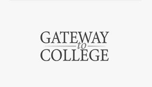 Gateway to College