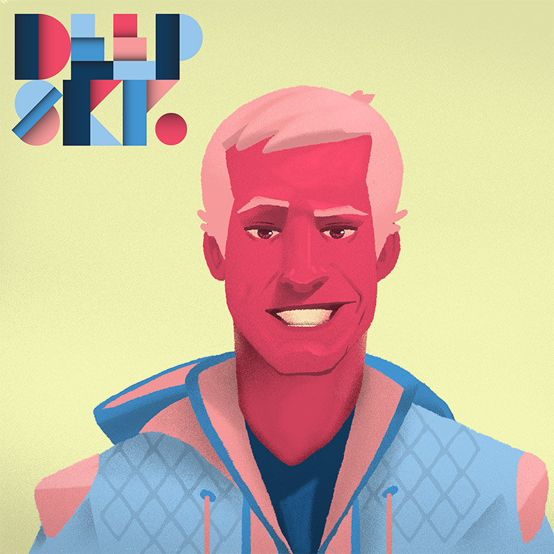Ben Drake - Motion Designer