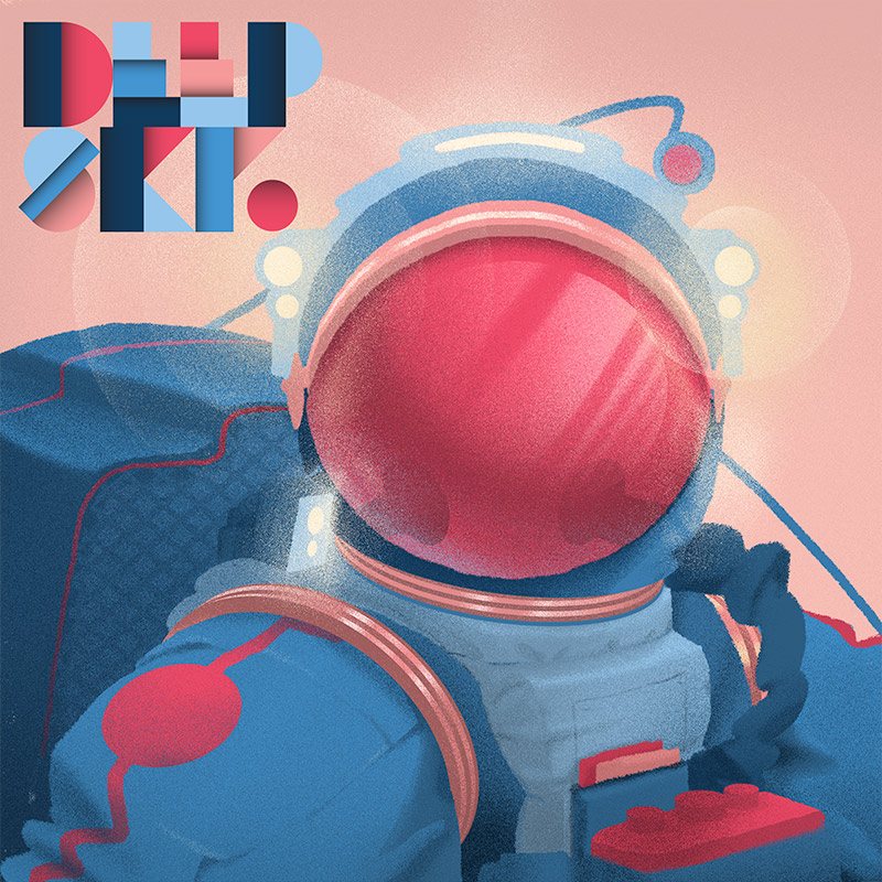 Giant Astronaut - Head of Immersive (VR/AR)