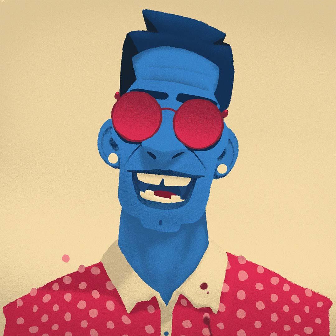 Zack Dixon - Motion Graphics & VFX Artist