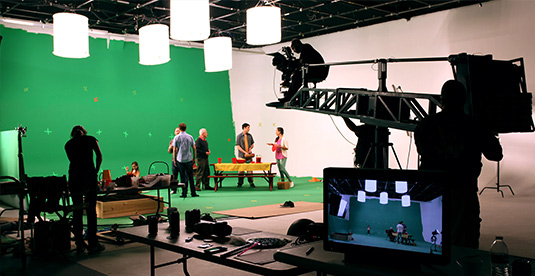 Live Action Production Studio (services)
